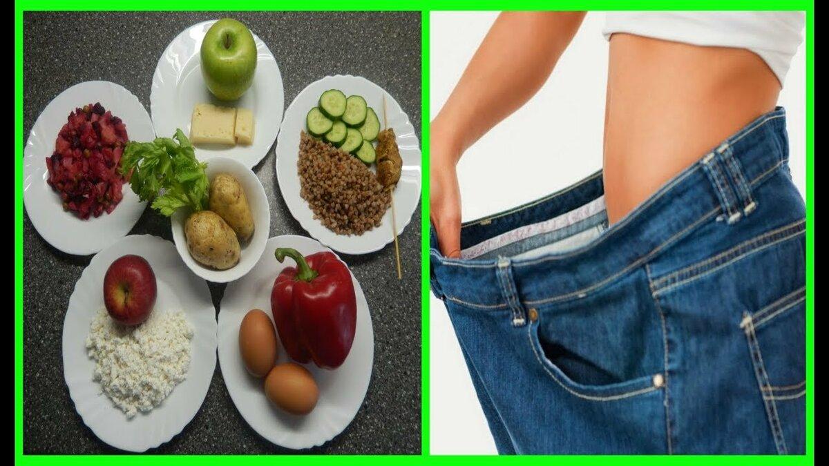 как правильно нужно худеть в домашних условиях