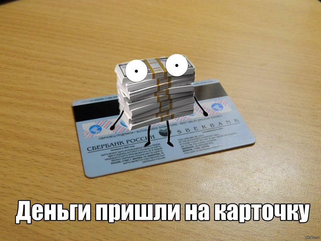 Смешные картинки положить деньги