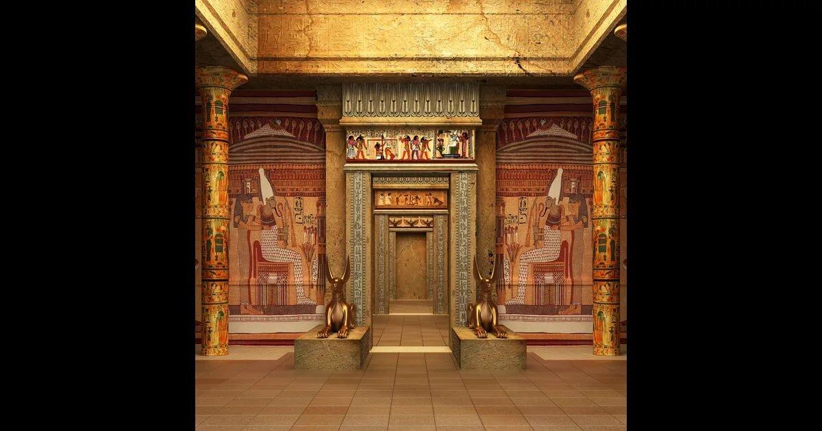 картинка дворец фараона пачино