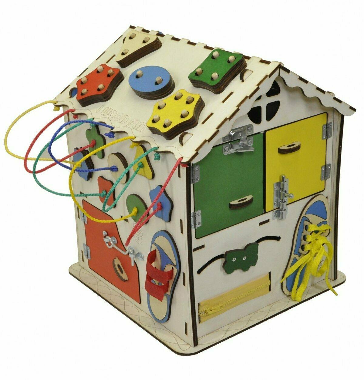 Бизидом игрушка для развития в Чебоксарах