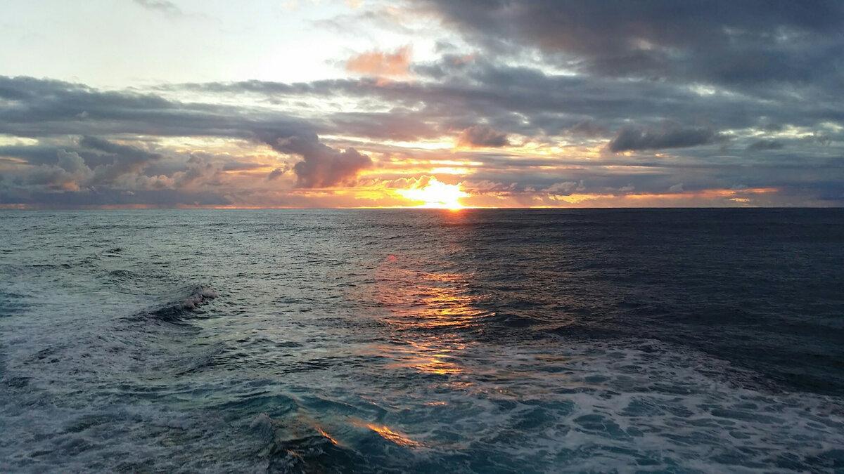 атлантический океан с картинками следующем году все