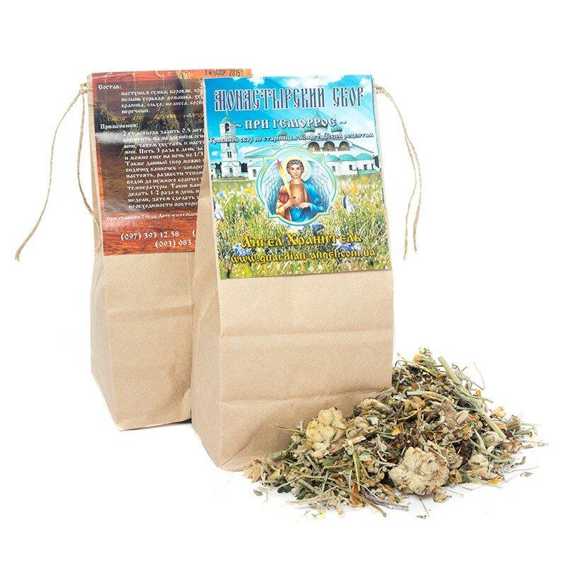 Монастырский сердечный чай в Усть-Каменогорске