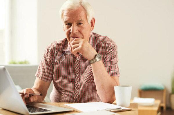 кредит для пенсионеров онлайн заявка