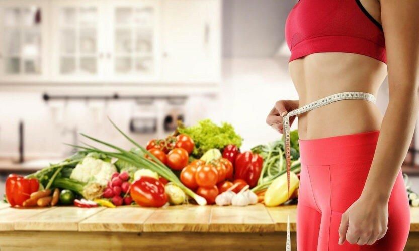 Чем эффективно сбросить вес