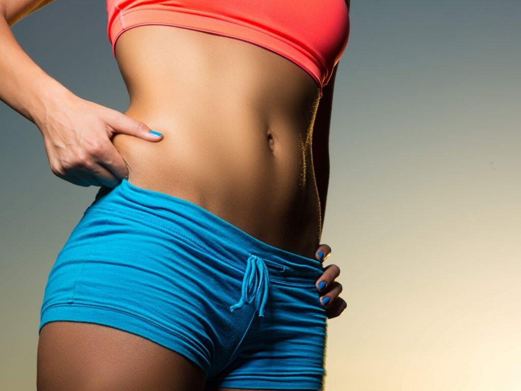 Похудение Талии По Бокам. Как можно быстро похудеть в талии и животе в домашних условиях