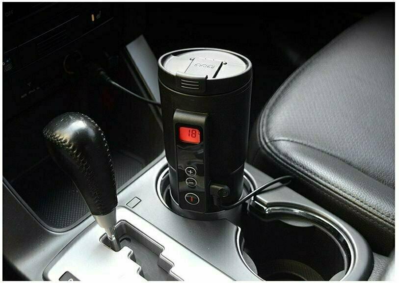Автомобильный термо-подстаканник Smart Cup в Якутске