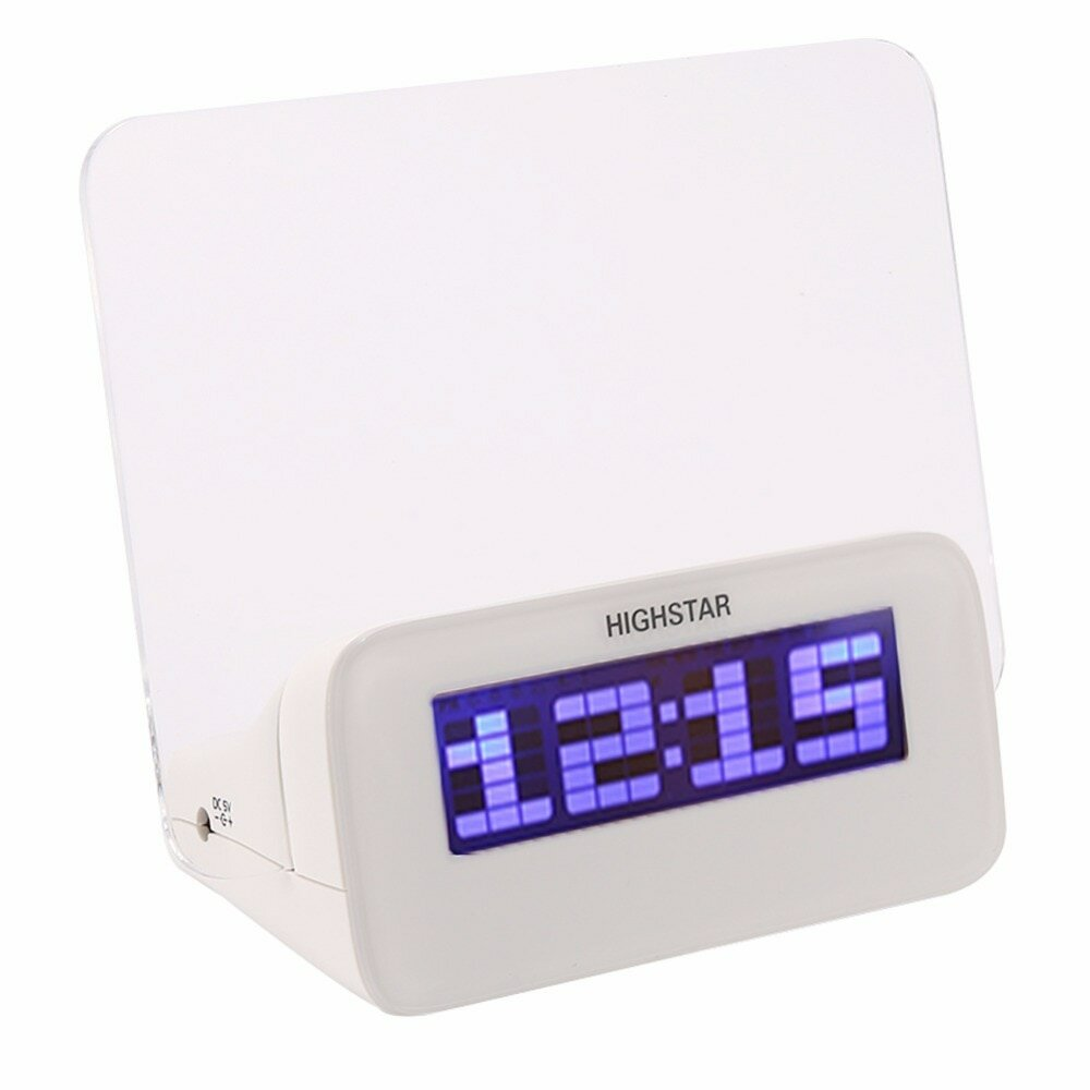 Часы-Будильник HIGHSTAR в Магнитогорске