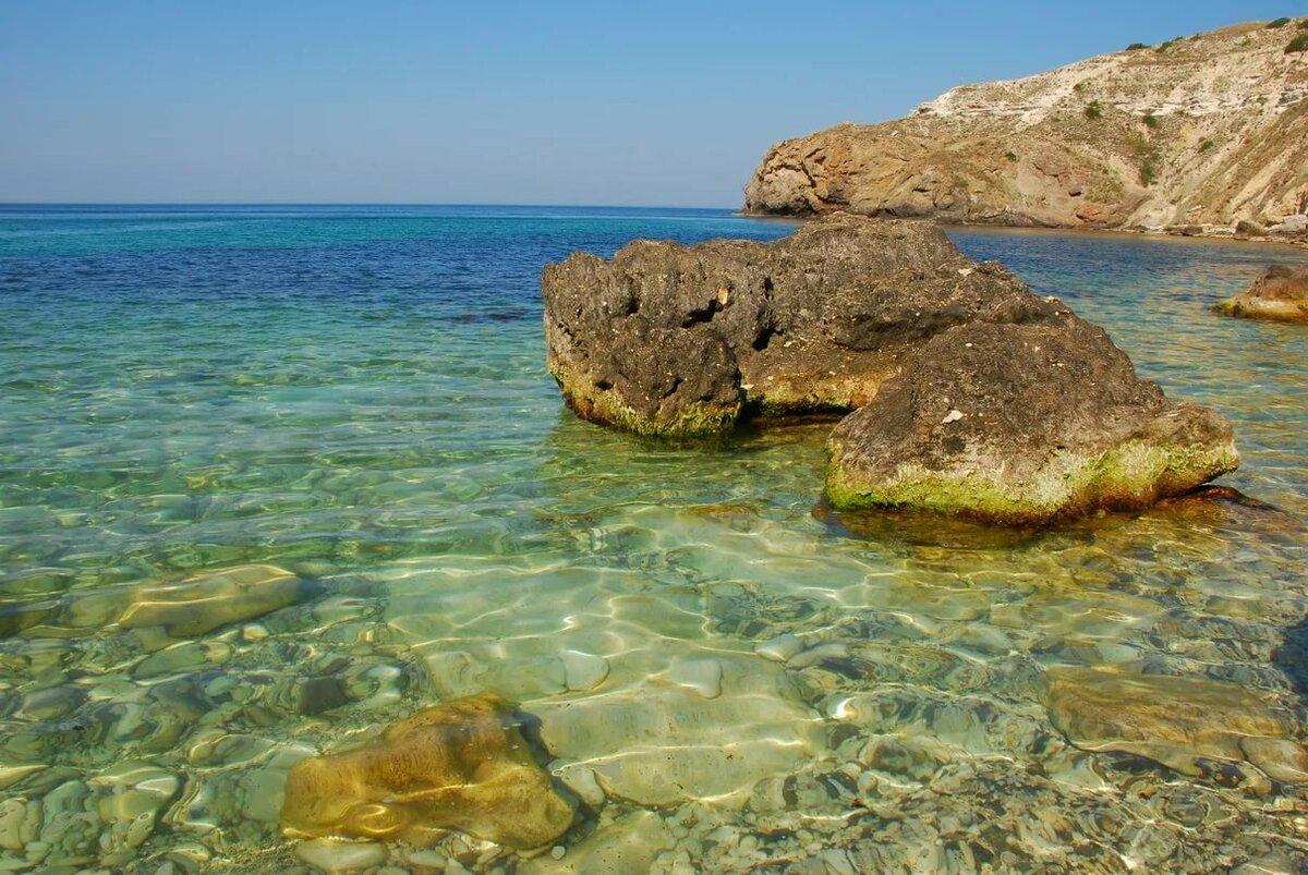 сорта красивые картинки пляжей крыма лишь малая