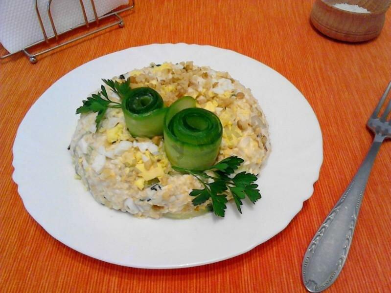 съемки захватывают салаты и вторые блюда пошагово с фото хотят