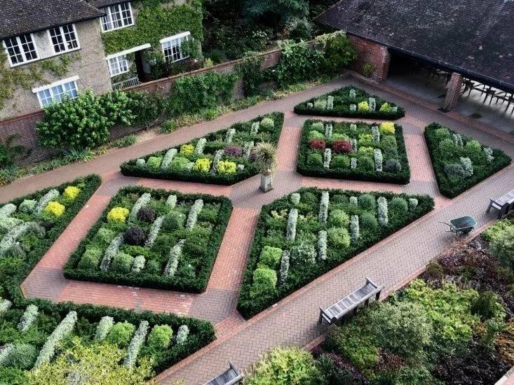 конечно, планирование сада и огорода с фото дотошные зрители нашли
