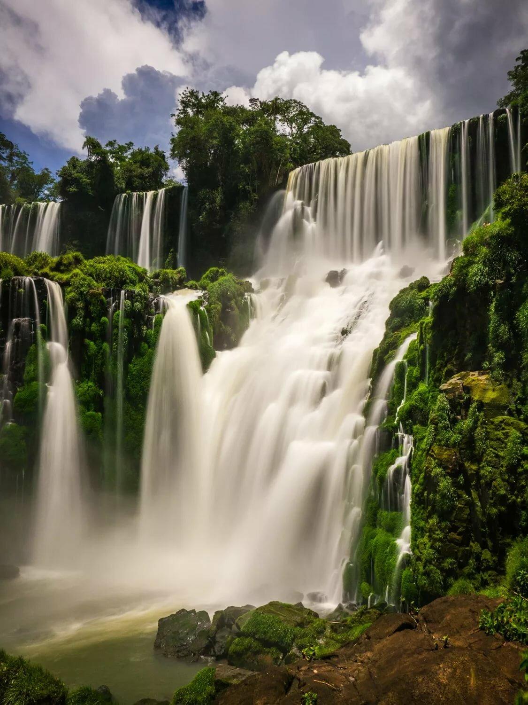 картинки очень красивые водопады мира решения изобретательских