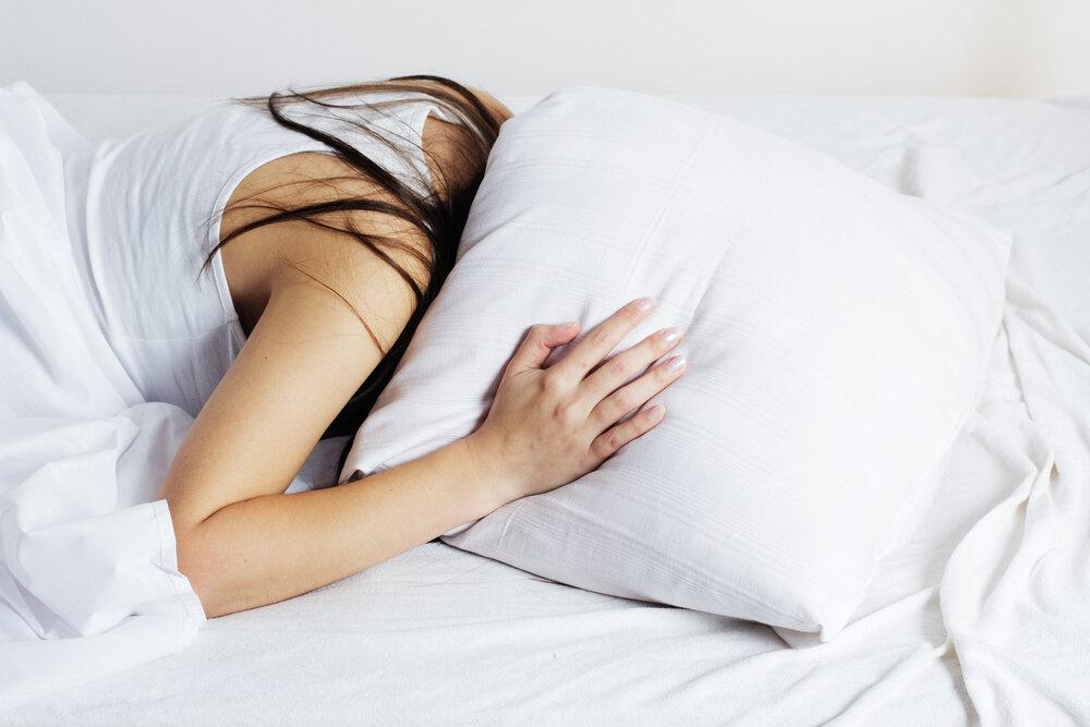 головная боль от подушки