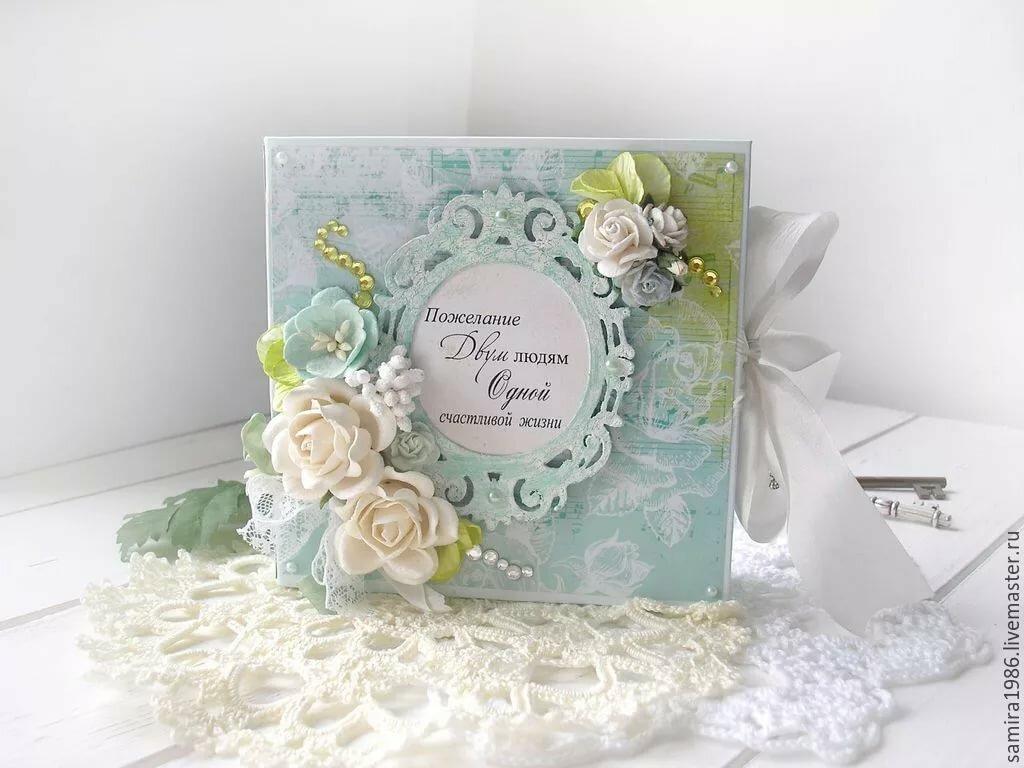 нашем материале открытка для фотографии на свадьбу чистая