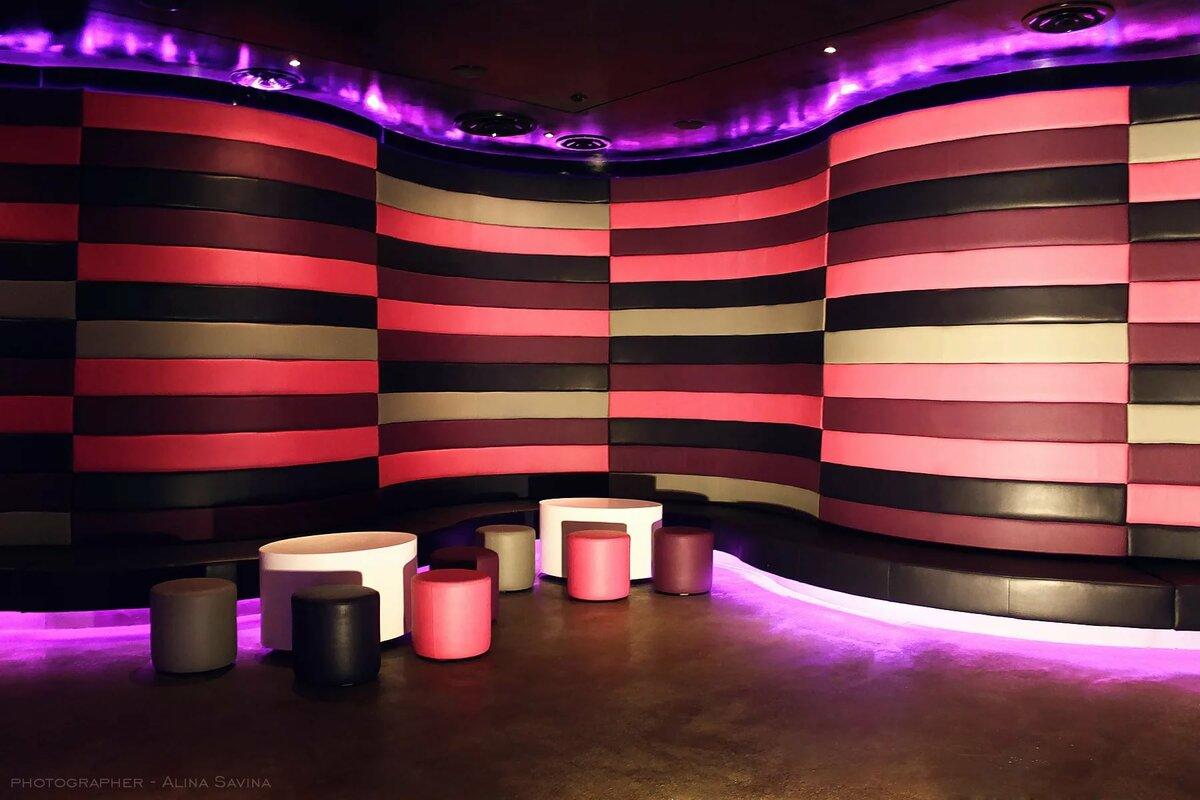 Ночной клуб стены картинки
