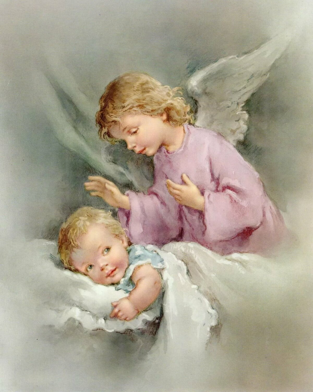 Ангел хранитель открытки фото картинки, днем рождения