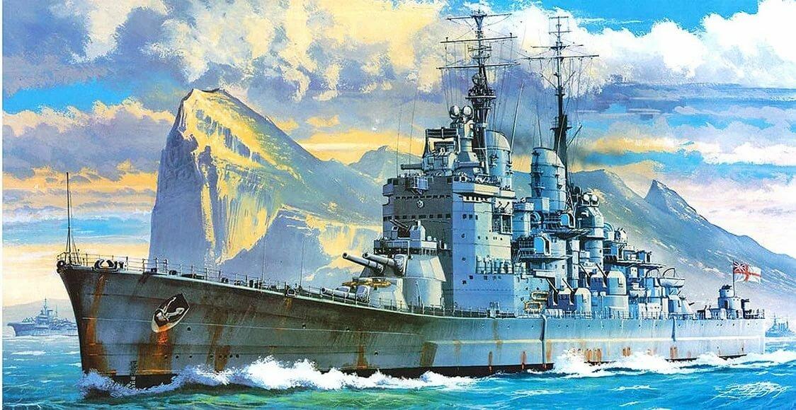 рисом зиму военные корабли цветные картинки получить