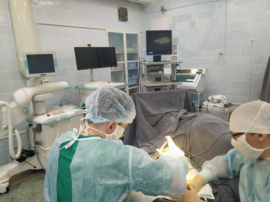 Операция Полевской