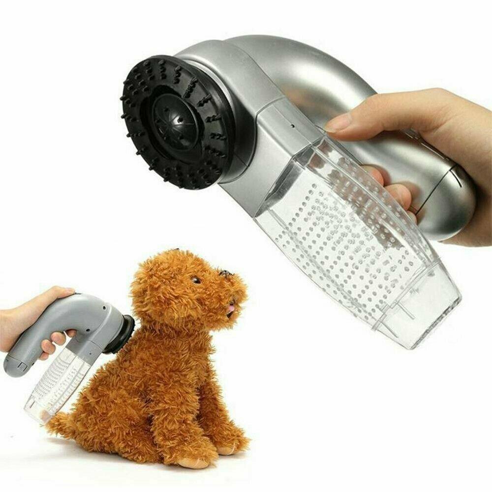 Машинка для вычёсывания шерсти Pet Pal в Пензе