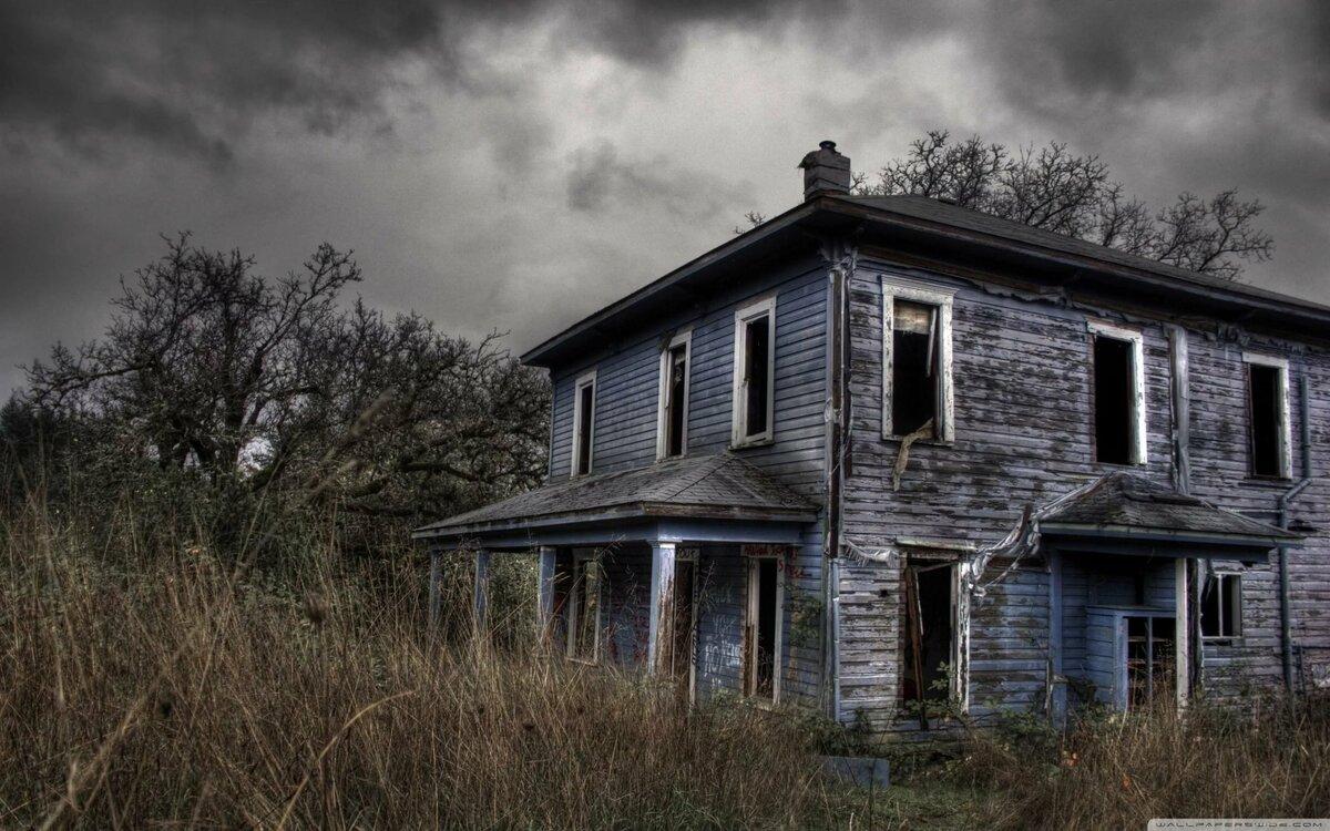 старый дом фото жизнь выяснилось комментариев опросу
