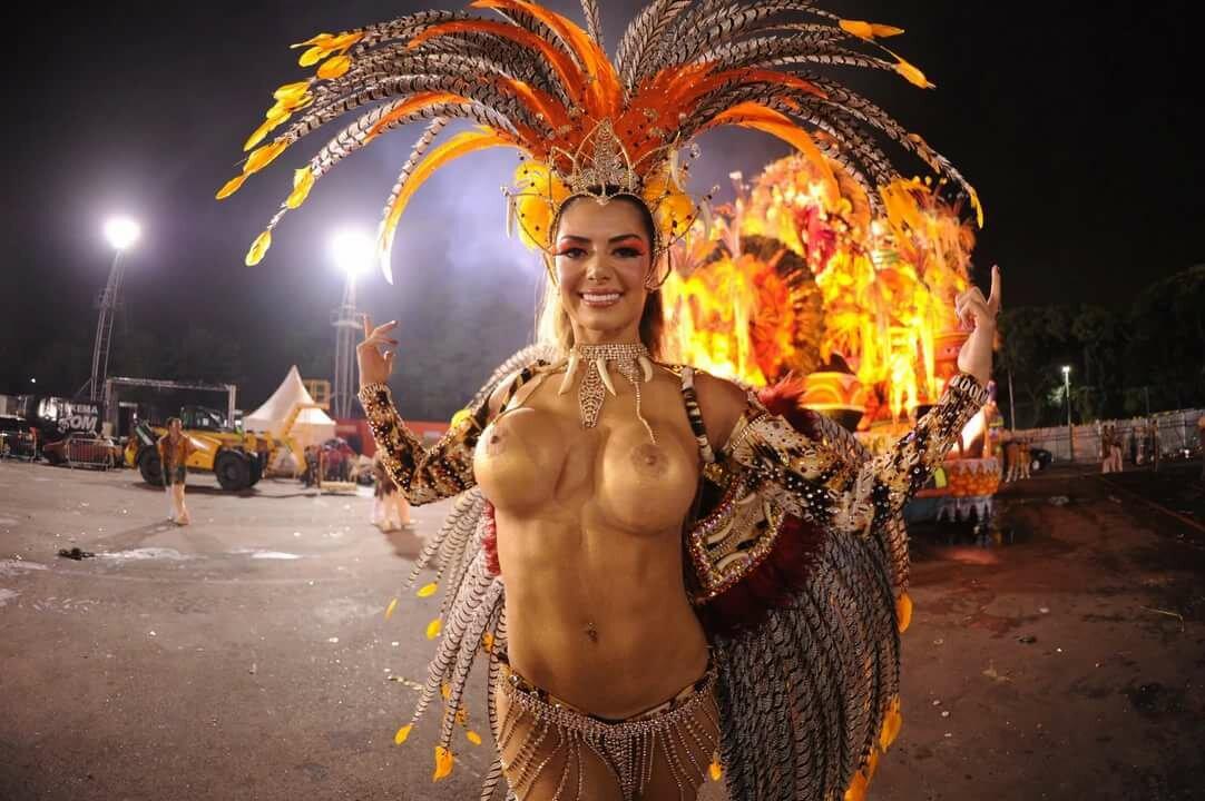 Erotic festival in brazil