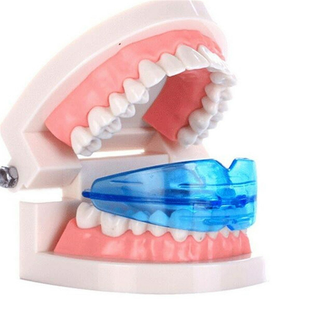 Капа Dental Trainer для выравнивания зубов в Мурманске