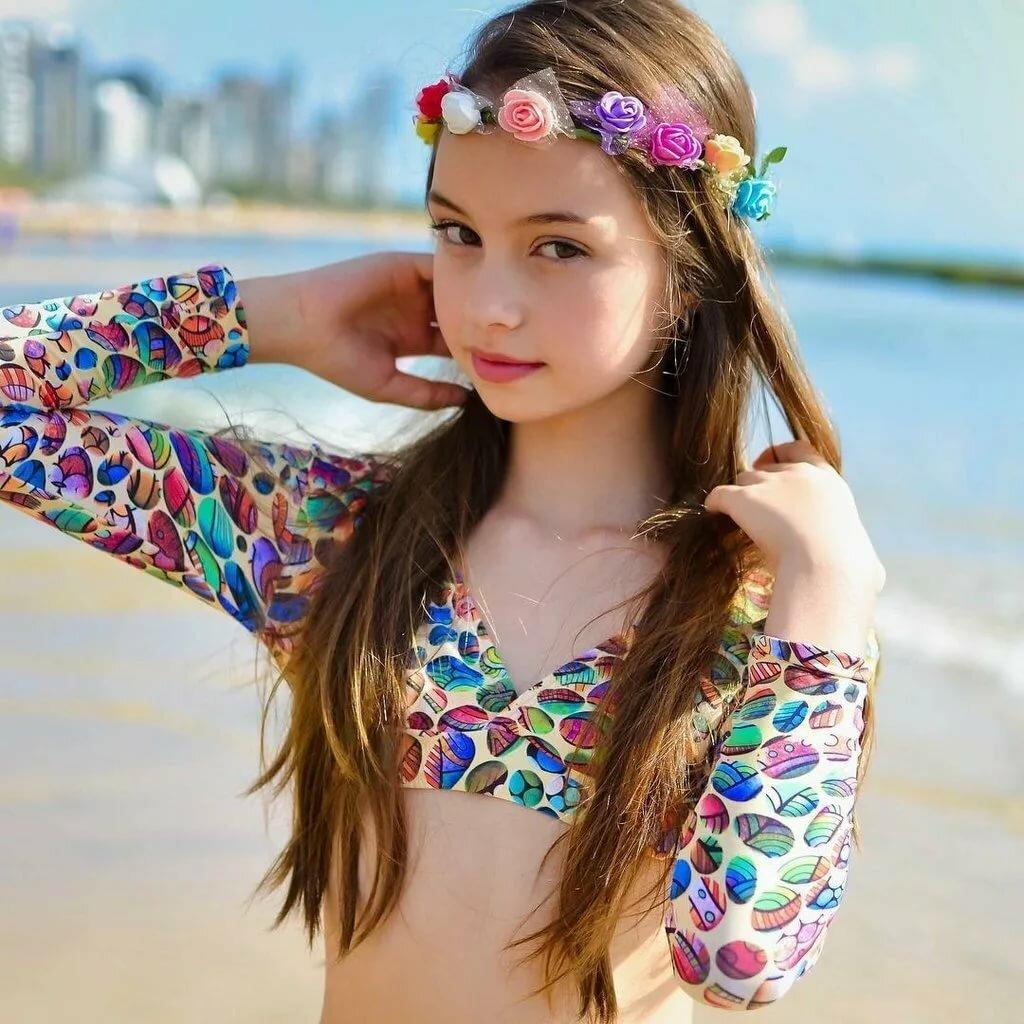 Collection girl teen
