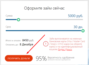 отп банк одобрил кредит