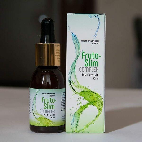 Fruto-Slim Complex для похудения в Туле