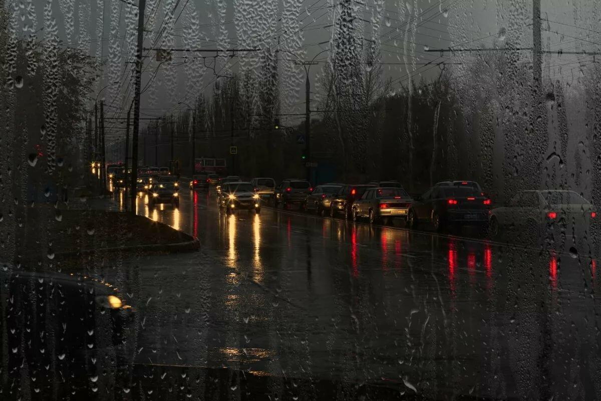 скандал картинки пасмурная погода дождь все