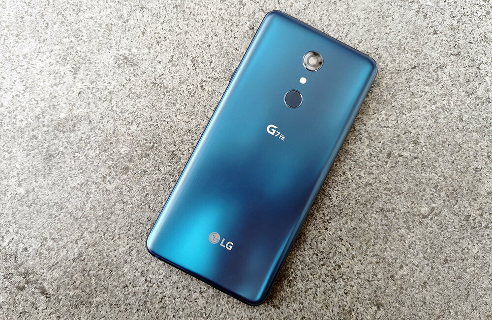 Копия LG G7 Fit в Омске