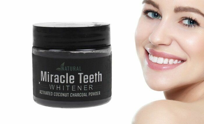 Отбеливатель зубов Miracle Teeth Whitener в Высоковске