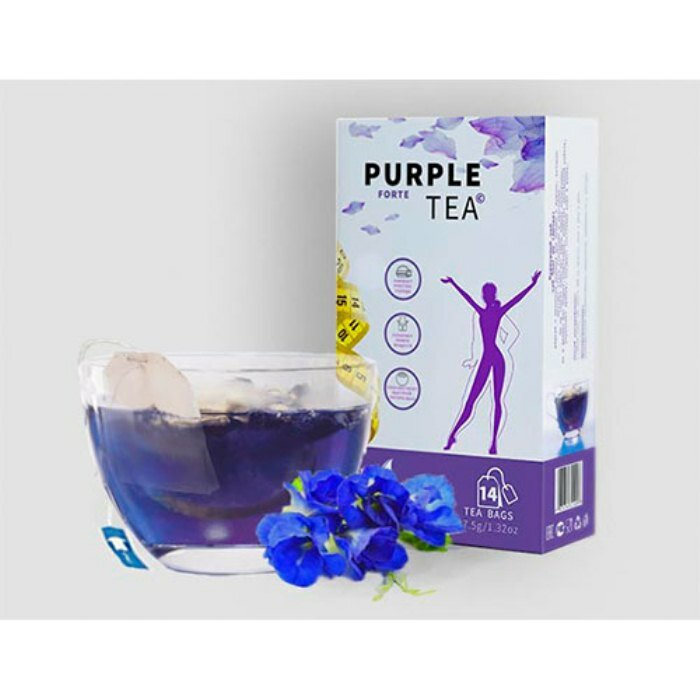 Пурпурный чай Purple Tea Forte в Барнауле