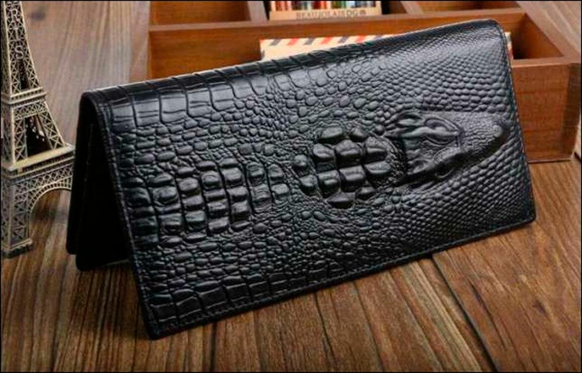 Портмоне Wild Alligator в Перми