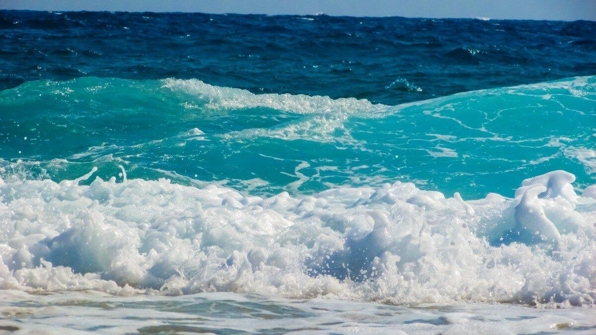 вода океан картинки для сугудай это закуска