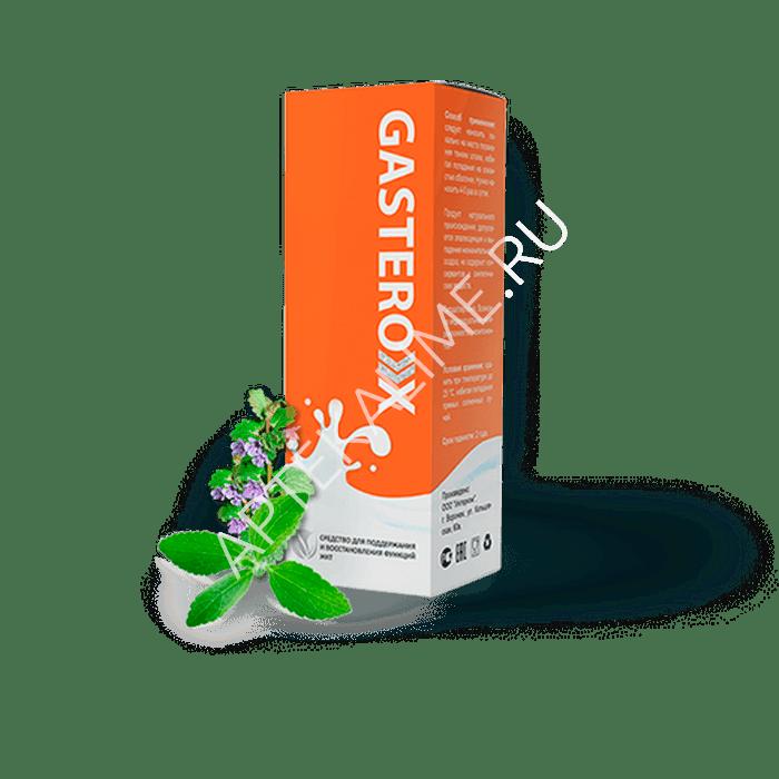 Gasterox от болезней живота и кишечника в Химках