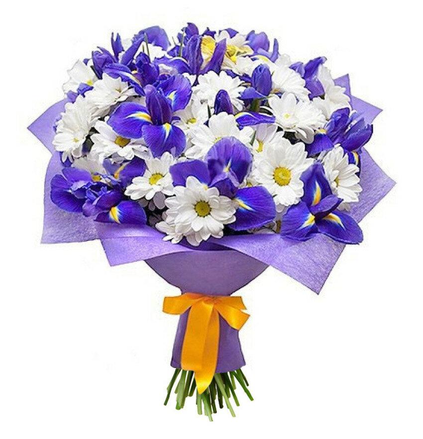 Заказ цветов через интернет прокопьевск