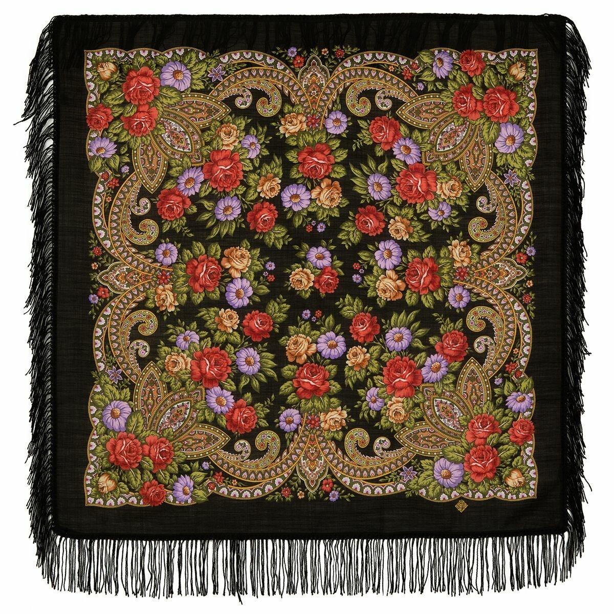достопримечательности фото павлопосадские шали и платки цыпочка