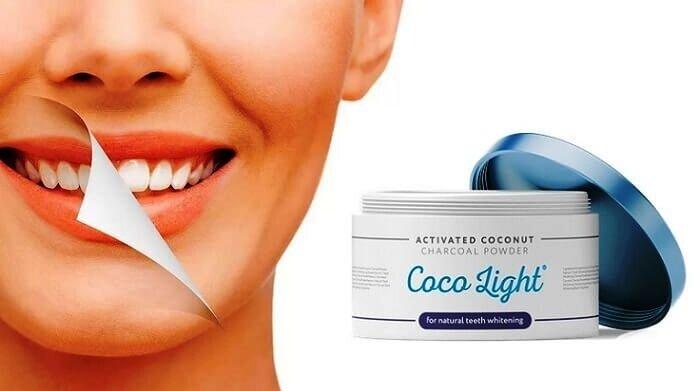 Coco Light для отбеливания зубов в Коврове
