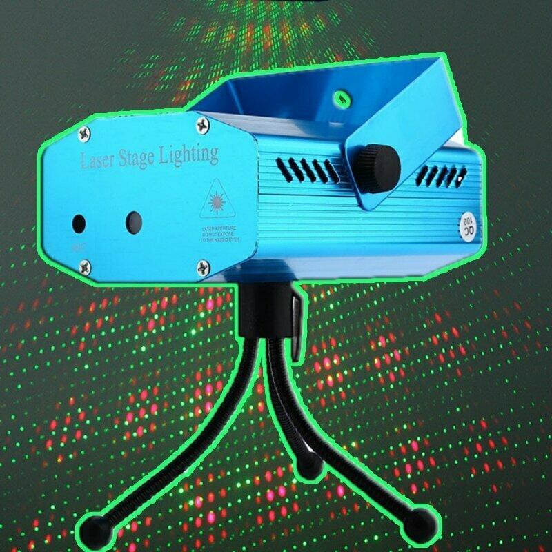 лазерный проектор рисунки этом выпуске