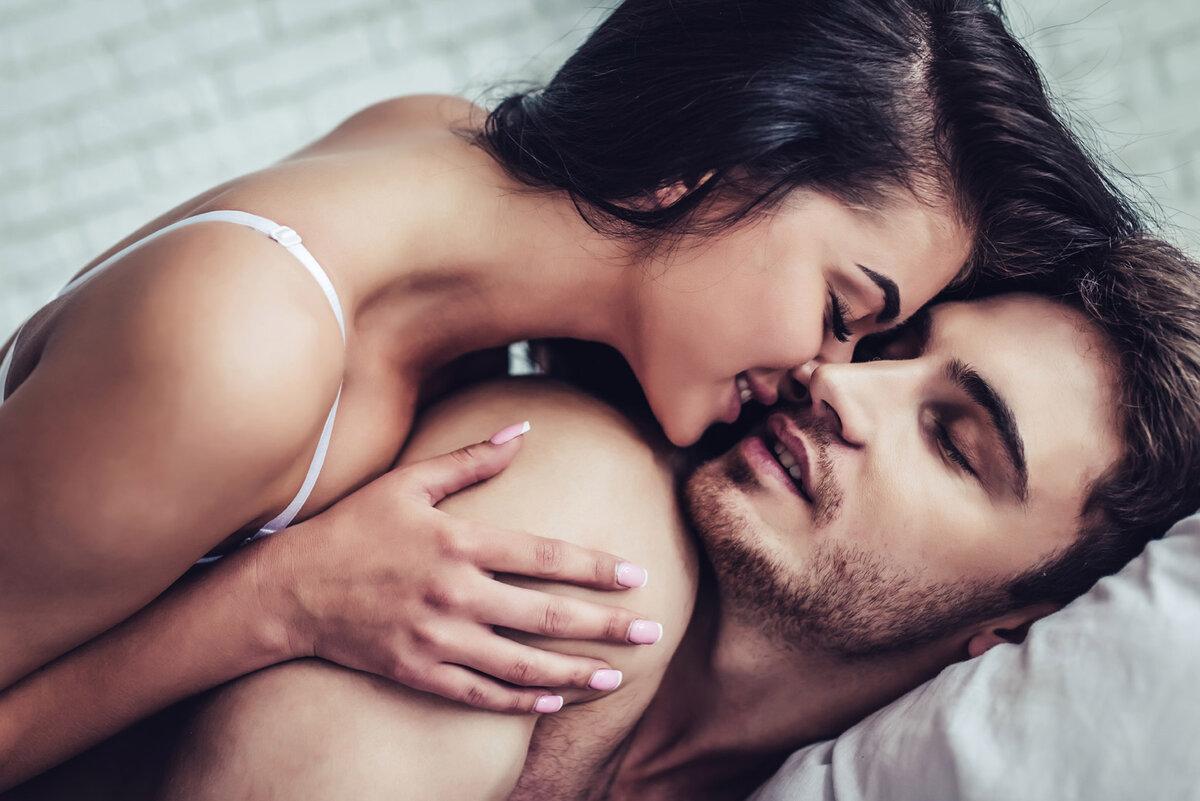 Картинка любовная страсть