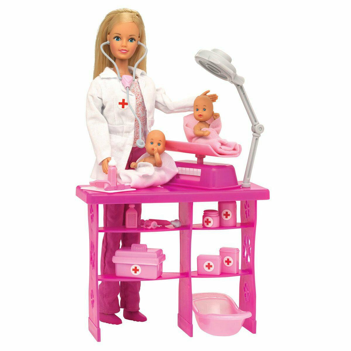 Набор Барби Детский врач в Полтаве