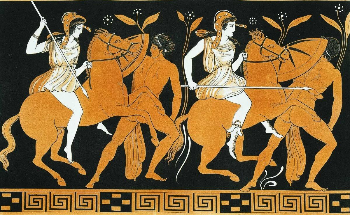 Картинки по античной культуре