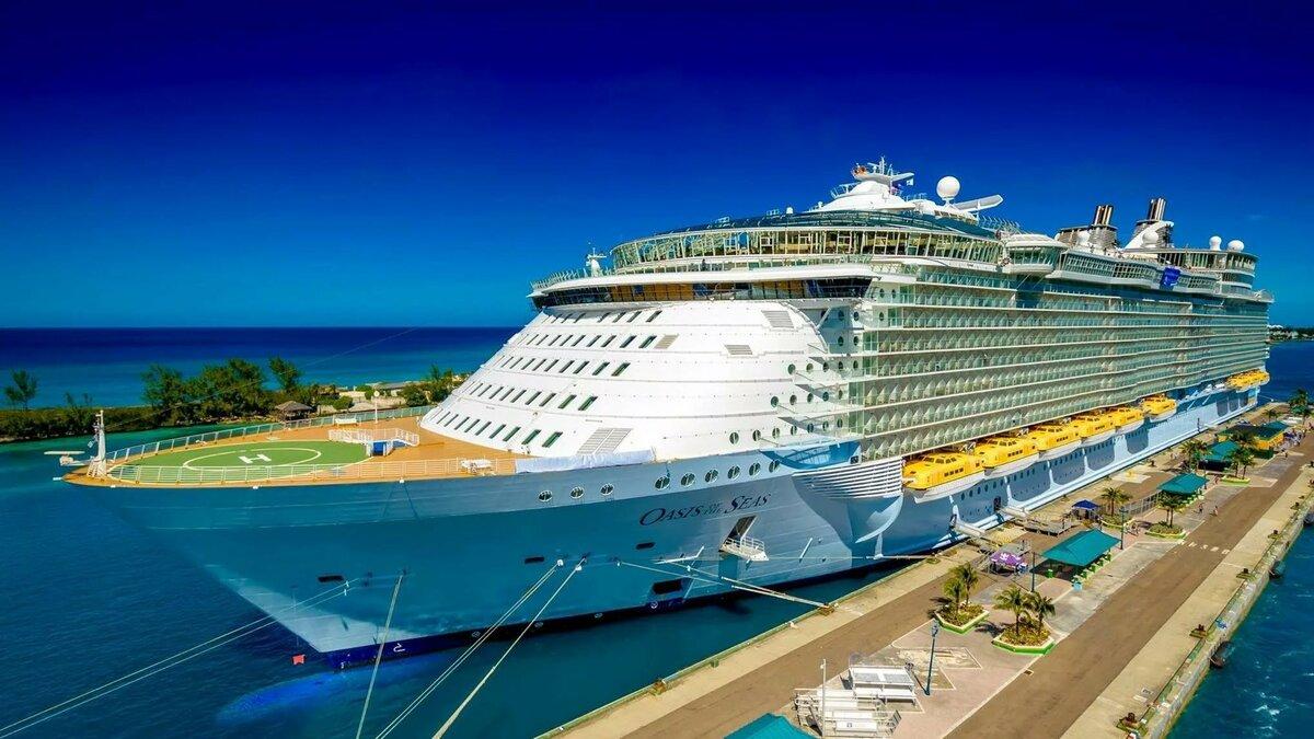 поделитесь своей самые большие круизные лайнеры в мире фото каждой нас хочется