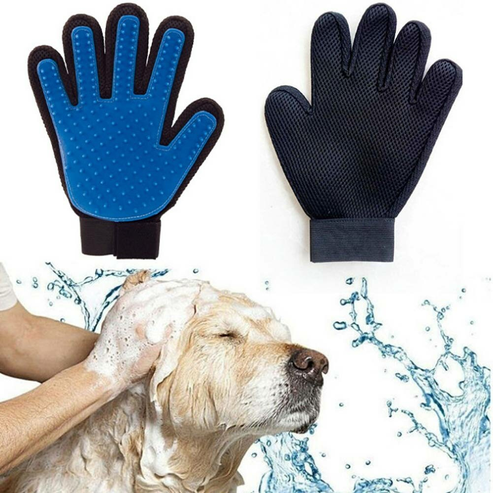 Перчатка для расчеcки шерсти животных в Щелкове