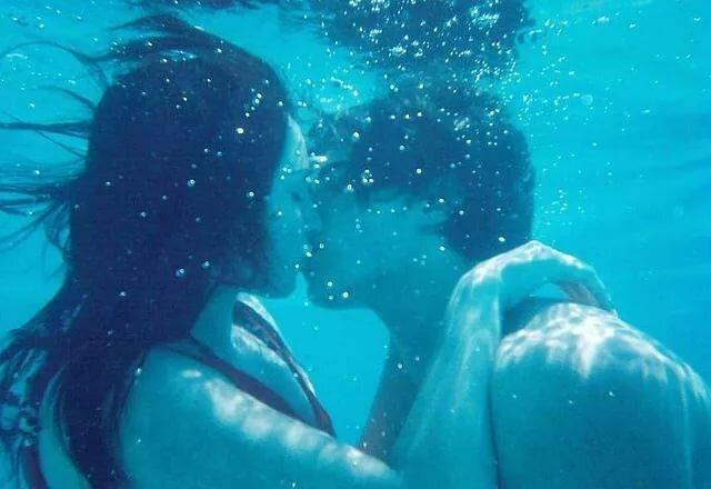 под водой пары картинки рекомендуем обзавестись