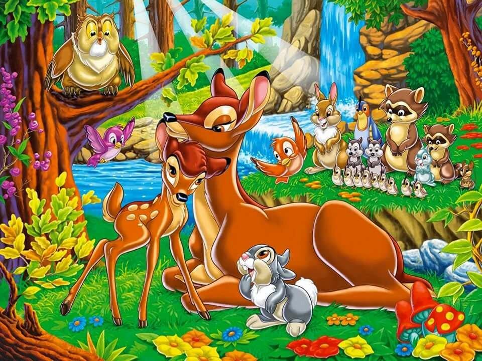 Приколы картинки, картинки детские с животными на природе