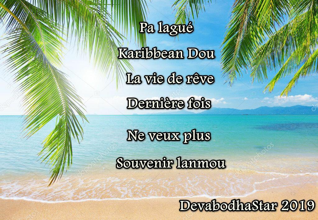 K'nèl - Karibbean Dou - 2019 by devabodha S1200