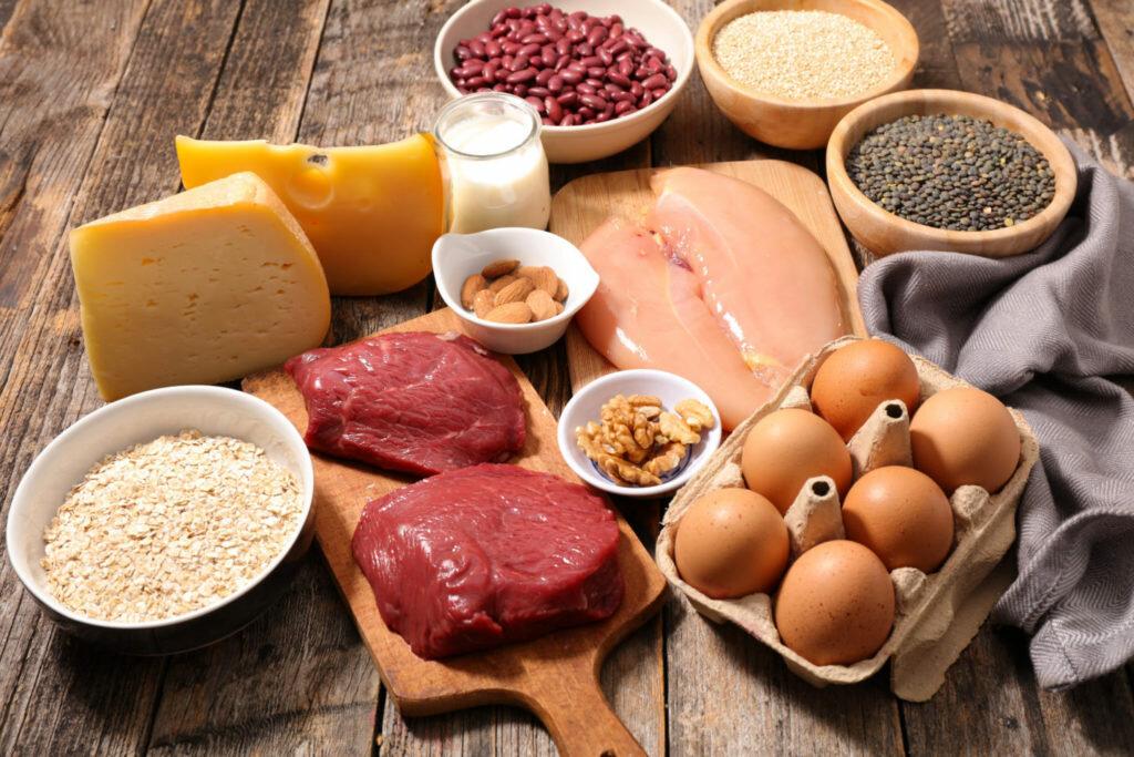 среда картинки чтобы не есть мясо полезностей