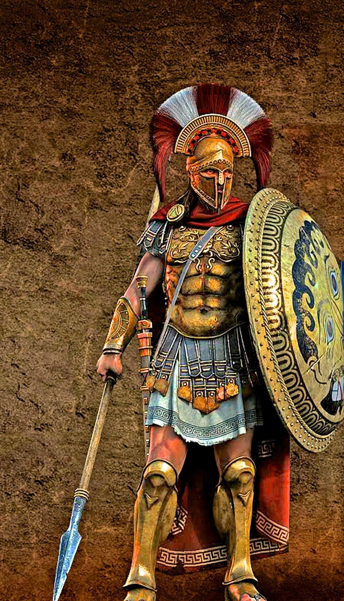имеют картинки изображения древних воинов люди помогли