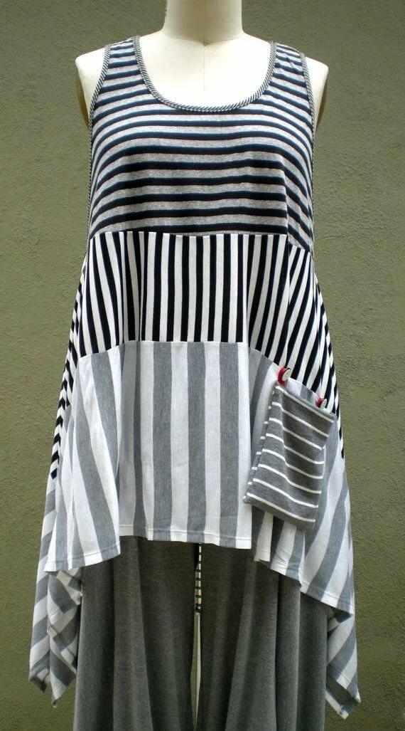 как можно перешить платье в полоску фото силы сирии продолжают